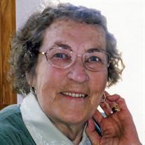 Anne Bessant