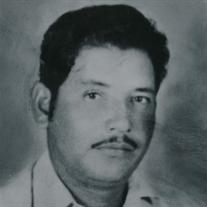 Gilberto Baquera
