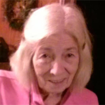 Marjorie Fisher Babb