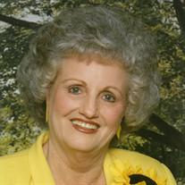 Alice Marie Herod White Chapman
