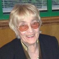 Mrs. Jelena Milovanovic