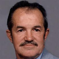 Donald E. Hill Sr.