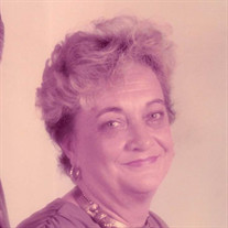 Mrs. Gedelle Melton Newsome