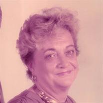 Mrs. Gedelle Melton Newsome