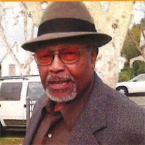 Mr. James B. Slaton Sr.