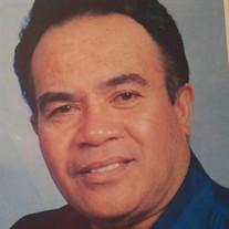 Mosese  Latu Leo