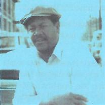 Mr. Mack C. Brown Sr.