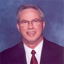 Mr. David H. Leggett