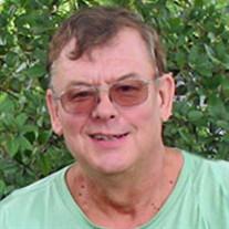 Glenn Salley