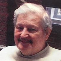 Robert E.  Davis