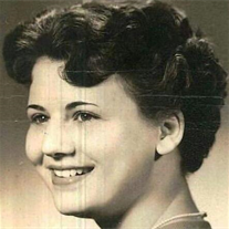 Rosemary Vincent