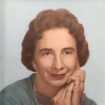 Mary C. Griffin