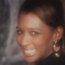 Bernita Faye Rivers- Wiley