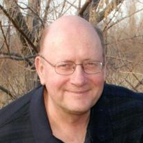 Calvin Rex Simms