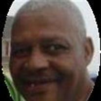 Mr. Richmond Phillip Langston