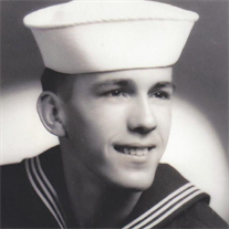 George W. McDonald