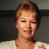 Janet Carolyn Hull- Putney