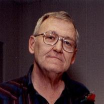 David A. Brose