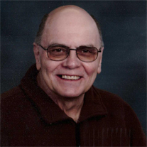 "Clarence ""Sonny"" F. Jaenicke Jr."