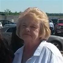 Vicki Jean Toth