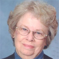 Velma E.  Mecham