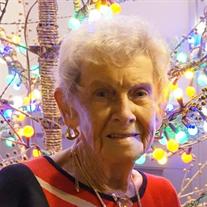 Mrs. Georgia V. Howes