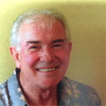 Gerald Max Wilson