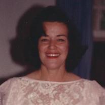 Effie Mae Kirkland Burroughs