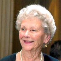 Mrs JoAnn Miller