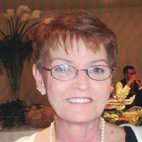 Mary Leona Elkins