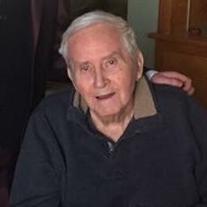 Donald M. Waggoner