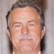 "William G. ""Bubba"" Knight"
