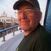 Ralph L. Clevenger, Jr.