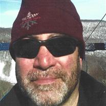 Paul D. Schwartzberg