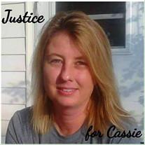 Cassie Angel Sanders