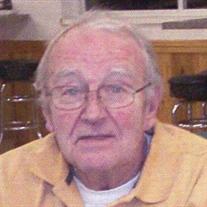 Lloyd E. Larscheid