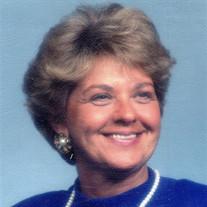 """Barbara A. """"Barb"""" Hopp"""