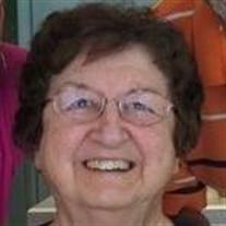 June Swesey Merritt