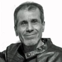 Jesus Diaz-Reyes