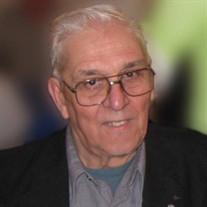 Edwin Huzyk