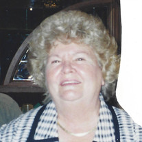 Georgena L Clagg