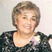Laura Mae  Vincent LeBlanc