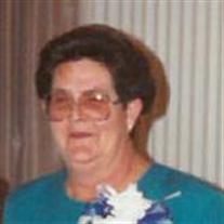 Mrs. Frances Pauline Taylor