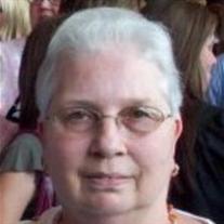 Linda Medlock Lollis