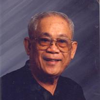Antonio Villanueva Caligdong