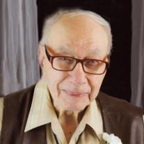 Herman Hammel