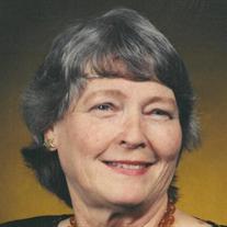 Mrs. Helen Sutphen Starr Young
