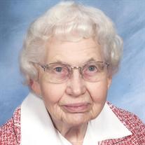 Ethel Mattke
