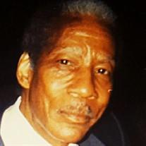 Hugh Berisford Watson Sr