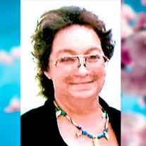 Beda Lois Nankivell